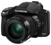 Фото Olympus SP-100