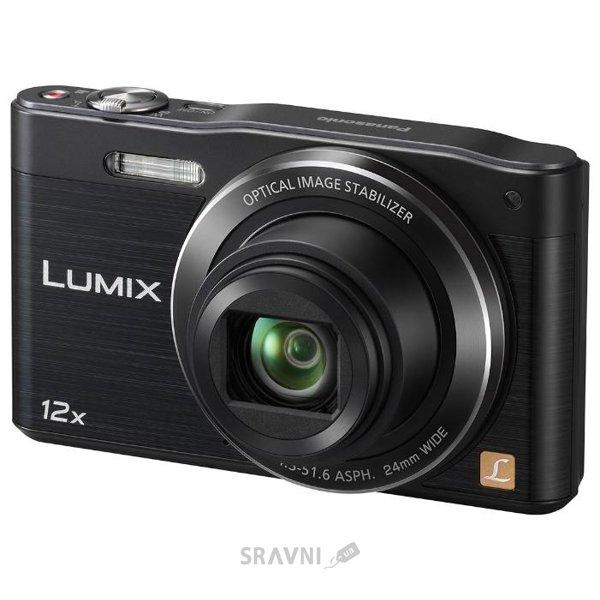 Фото Panasonic Lumix DMC-SZ8