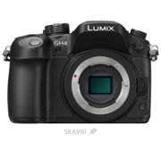 Фото Panasonic Lumix DMC-GH4 Body