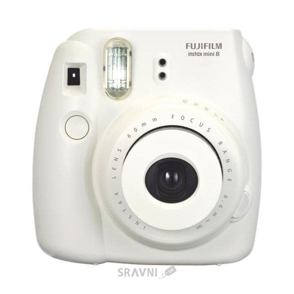 Фото Fujifilm Instax Mini 8