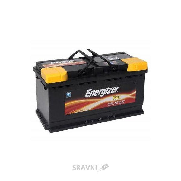 Фото Energizer 6СТ-95 Plus (EP95L5)