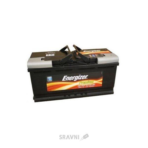 Фото Energizer 6СТ-110 Premium (EN920)