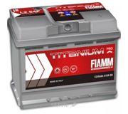 Фото FIAMM 6СТ-64 Аз Titanium Pro
