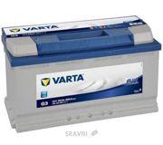 Фото Varta Dynamic 595402080