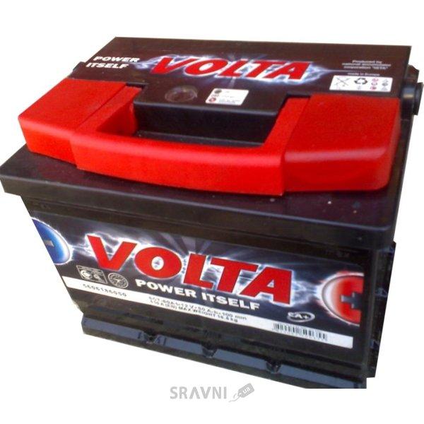 Фото Volta 6CT-60 Аз