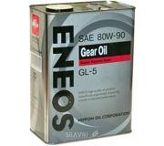 Фото ENEOS Gear GL-5 75W-90 4л