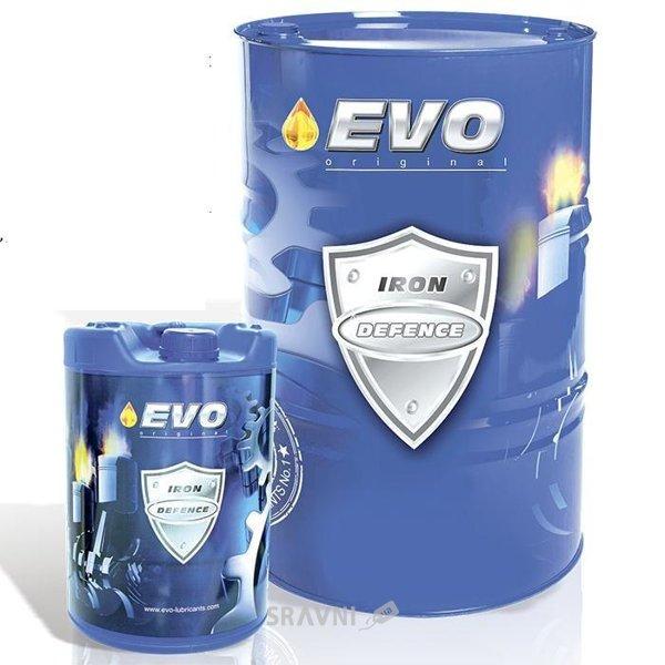 Фото EVO Oil HYDRAULIC OIL 32 20л