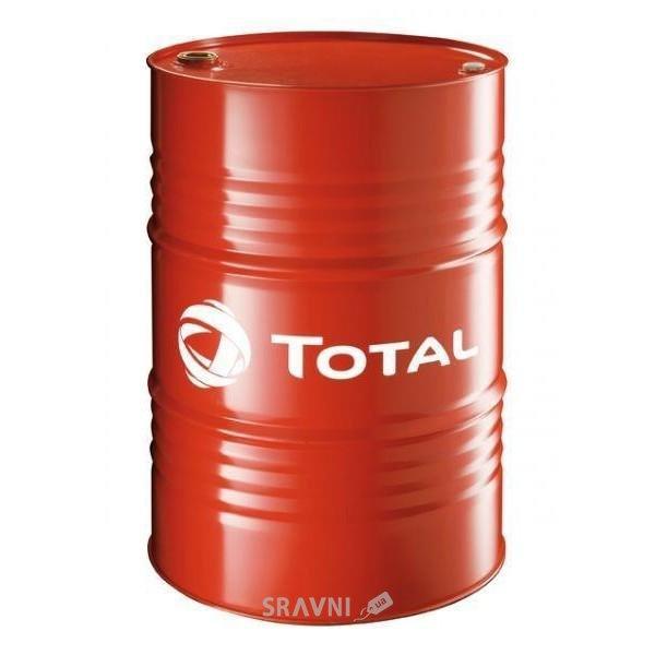 Фото Total Quartz Diesel 7000 10W-40 208л