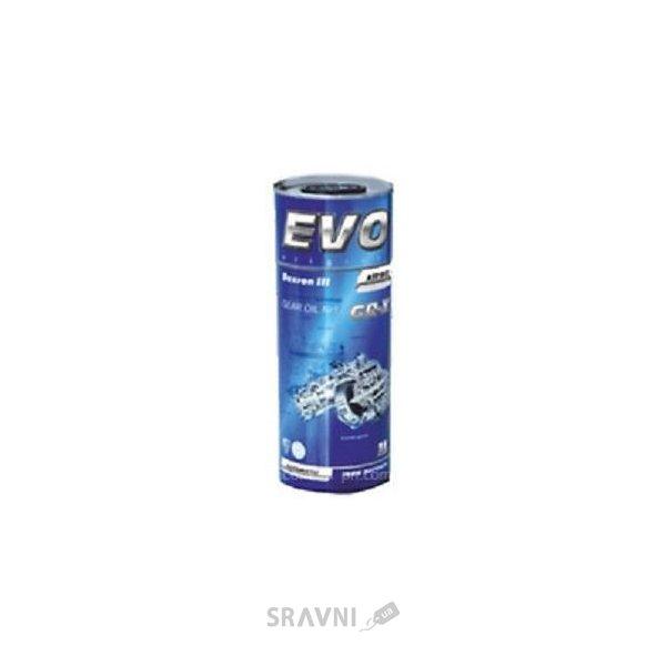 Фото EVO Oil GR-X Dexron III 1л