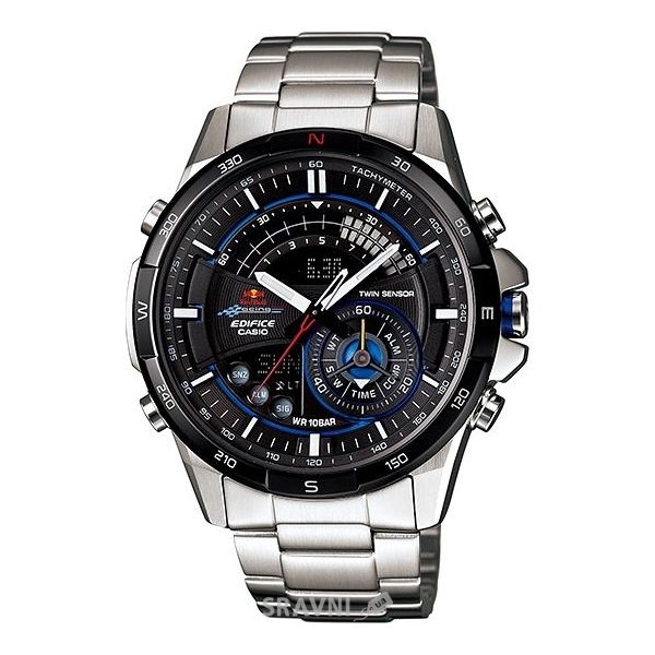 Фото Casio ERA-200RB-1A