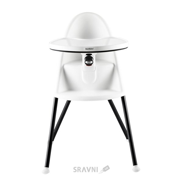 Фото BABYBJORN High Chair