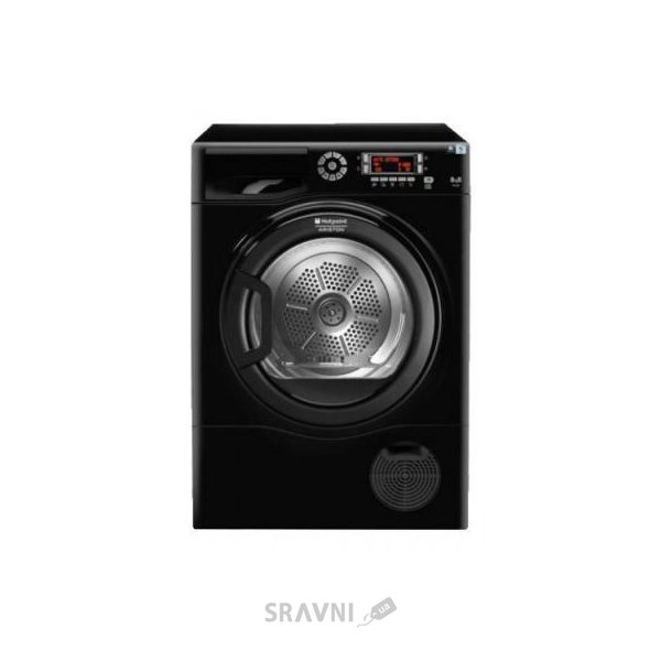 Фото Hotpoint-Ariston TCD 83B 6K/Z (EU)