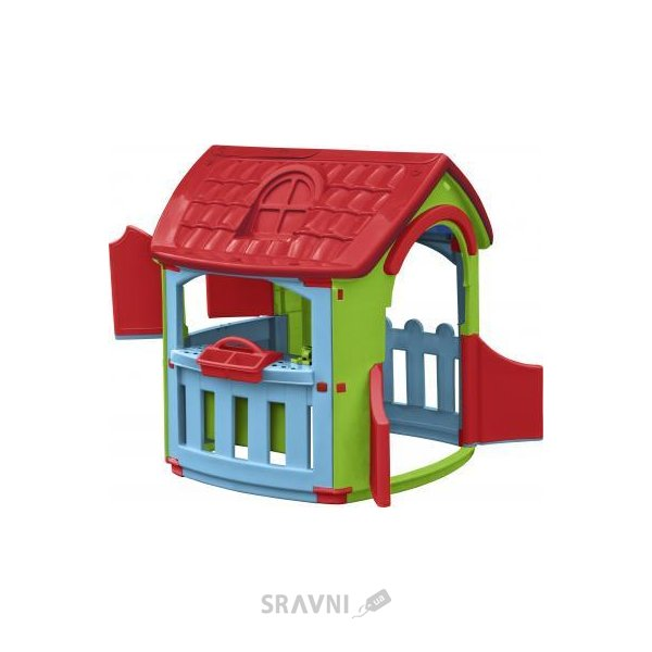 Фото PalPlay Work shop play house (26685)