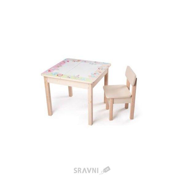Фото Вальтер-Мебель Стол-парта для рисования (SP-1.32)