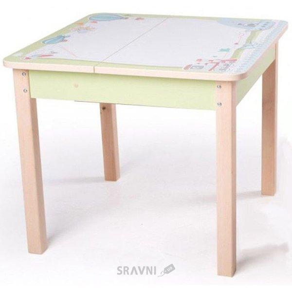 Фото Вальтер-Мебель Стол-парта для рисования (SP-9.33)
