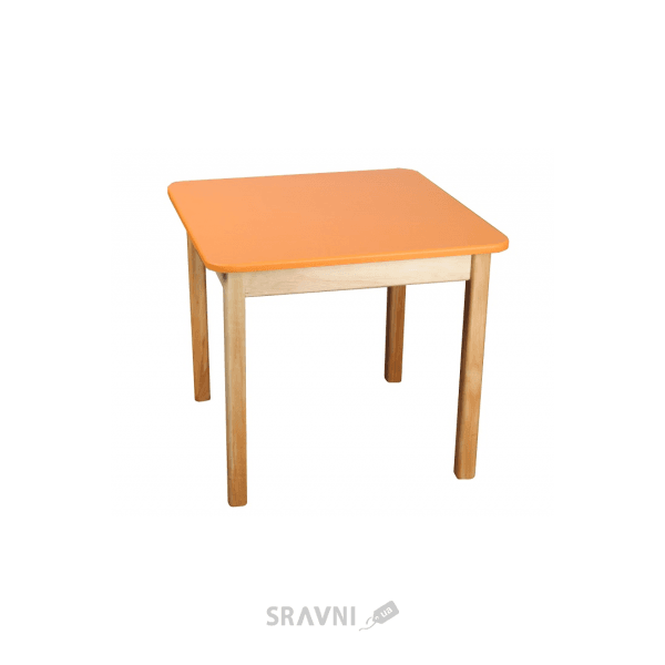 Фото Финекс Плюс Стол деревянный