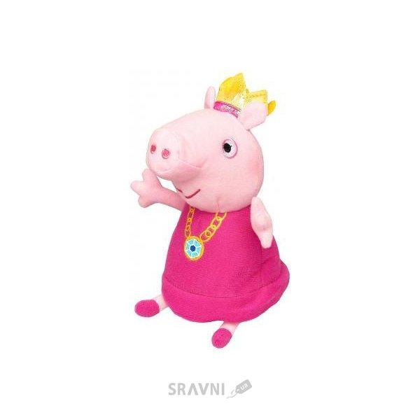 Фото Peppa Pig Пеппа Принцесса 20 см (31151)