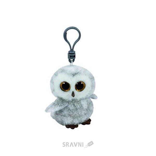 Фото TY Beanie Boo's Сова Owlette 12 см (35020)