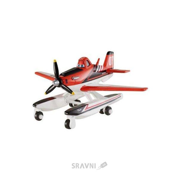 Фото Mattel Disney Planes Самолеты 2. Спасательный отряд (CBK59)
