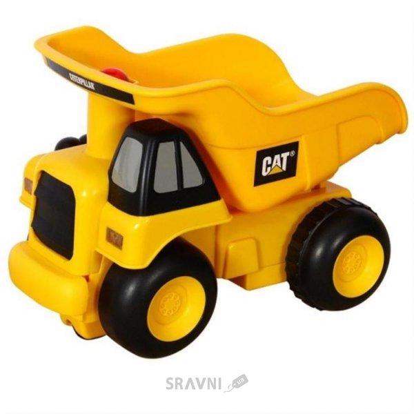 Фото Toy State Самосвал CAT Pre School (80311)