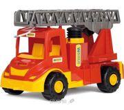 Фото Wader Пожарная машина (32170)