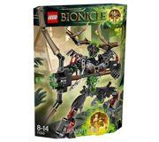 Фото LEGO Bionicle 71310 Охотник Умарак