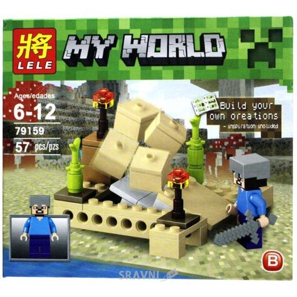 Фото Lele Minecraft Стив 79159 57 деталей