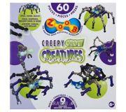 Фото ZOOB Creatures Creepy Glow 14003