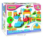 Фото Wader Mini Blocks 41360