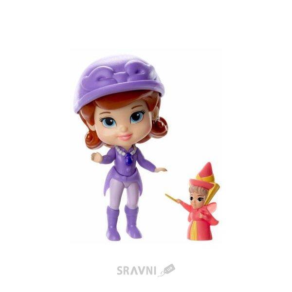 Фото JAKKS Pacific Принцесса София и Флора (01150 (01243)
