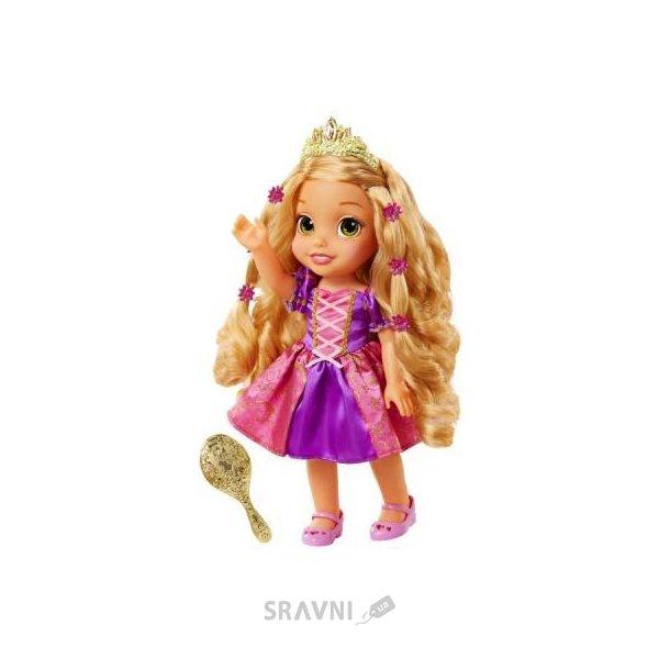 Фото Disney Принцессы Дисней Рапунцель со светящимися волосами (759440)