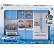 Фото QunFengToys Кукольная кухня Маленькая Хозяйка (26210B/R)