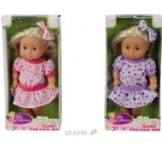 Фото Simba Кукла Джулия в летнем платьеи заколкой (5096656)