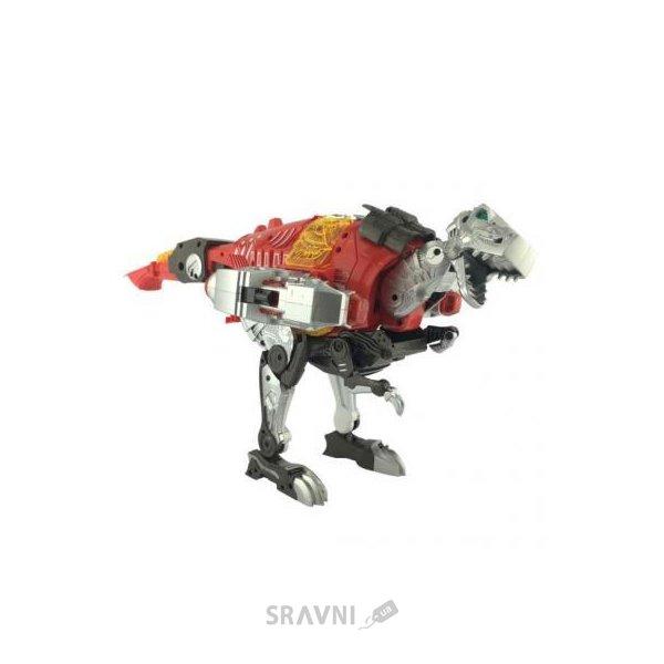 Фото Dinobots Динобот-трансформер Тираннозавр (SB379)