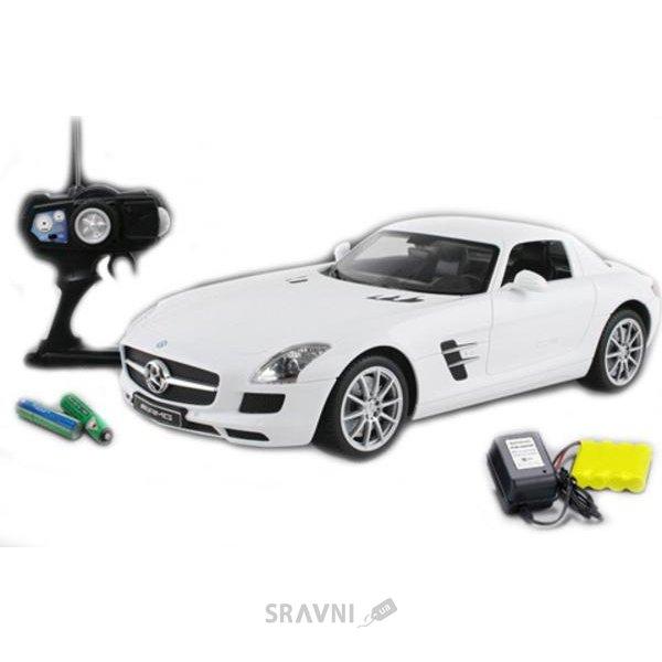 Фото Qunxing Toys Mercedes-Benz SLS (300404)