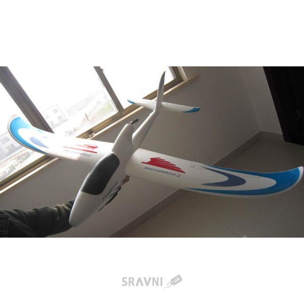 Фото Sonic Modell I-SKY Glider Brushless RTF 1420 мм 2,4 ГГц (I-SKY-RTF)