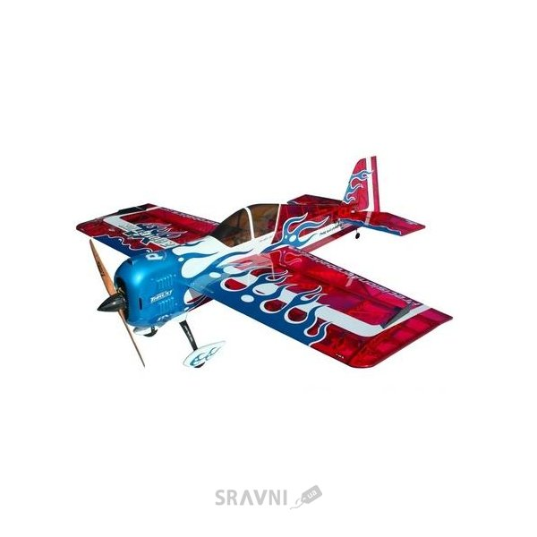 Фото Precision Aerobatics Addiction XL 1500мм (PA-ADXL-RED)