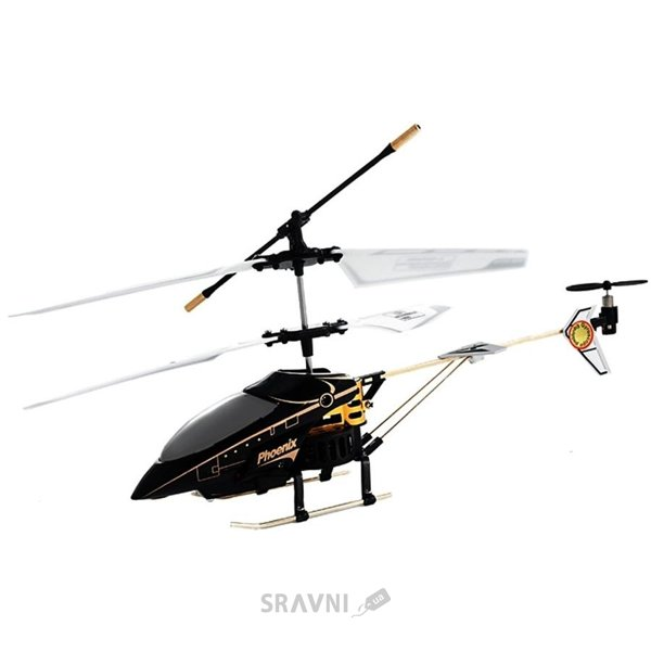 Фото LishiToys Вертолёт Phantom 6010