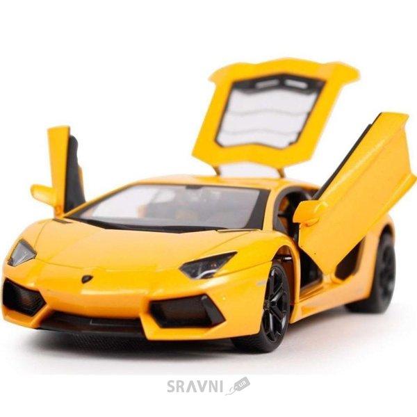 Фото Meizhi Lamborghini LP700 1:24 (MZ-25021)