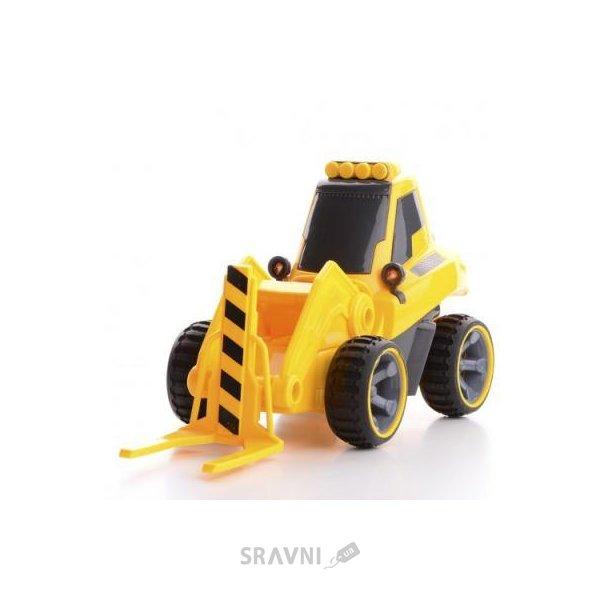 Фото Na-Na Модель трактора с грузовыми вилами (IM216/T36-012)