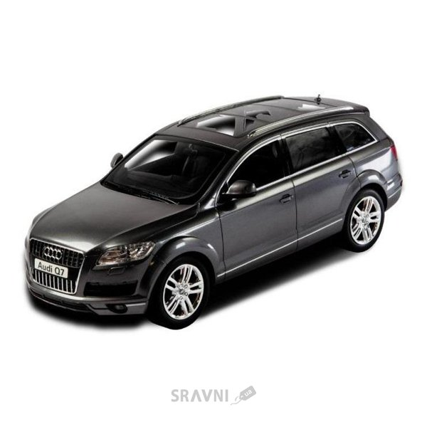 Фото XQ Audi Q7 (1:16) (RC16-1AA)