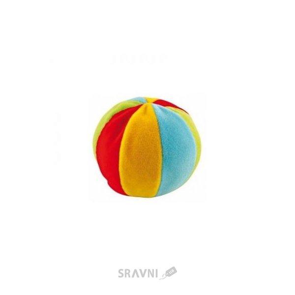 Фото Canpol Babies Мягкий мячик с погремушкой (2/890)