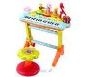Фото Huile Toys Электронное пианино (669)