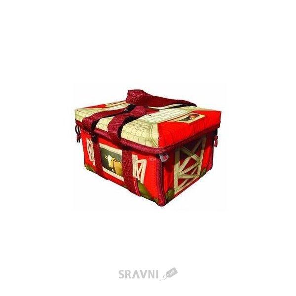Фото Neat-Oh Мини игровой набор-бокс Особняк Зип-Бин (A 1100 X1)