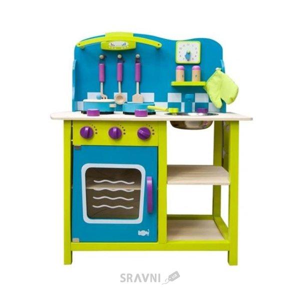 Фото Na-Na Кухня Моя первая кухня (IE190)
