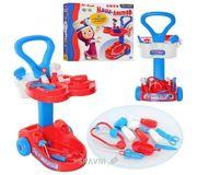 Фото Limo Toy Медицинский набор Маша Доктор (MM 0078)