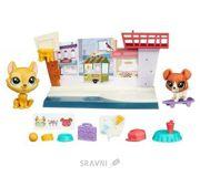 Фото Hasbro Littlest Pet Shop Рассказы о зверюшках (B4482)