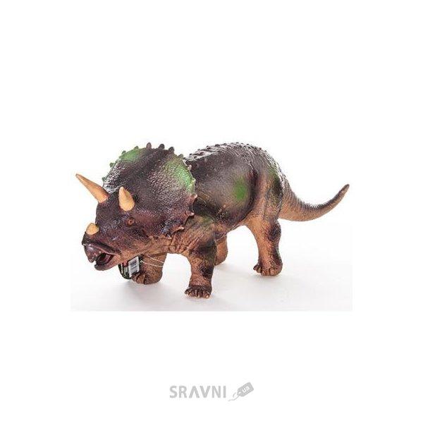 Фото HGL Фигурка динозавра Трицератопс (SV17877)