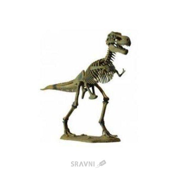 Фото Dino Horizons Скелет Тиранозавра - Тираннозавр (D438TY)