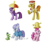 Фото Hasbro Коллекционные пони MLP (B3595)